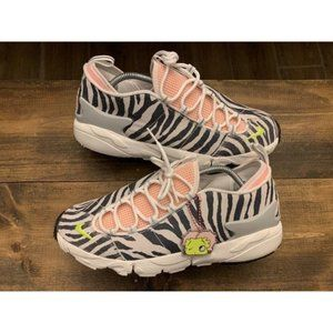 Nike X Olivia Kim Air Footscape Shoes